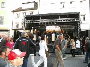 Altstadtfest Freising